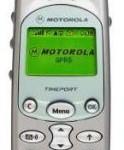 Motorola Timeport 7389i