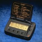 Motorola Tango – пейджер с обратной связью