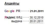 Pr-cy.ru - здесь я проверяю сайты. Или icq-ботом 7232695